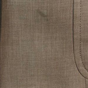 Doc & Amelia Jackets & Coats - Doc & Amelia Grey Tan Non-Wrinkle Blazer Jacket